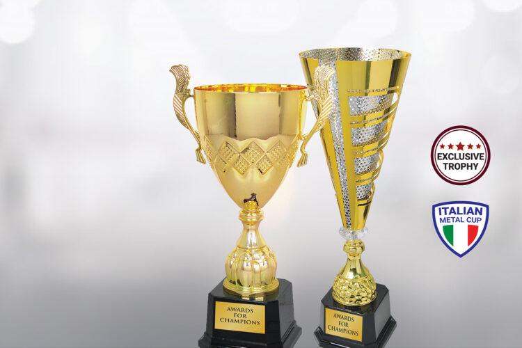 Exclusive trophy
